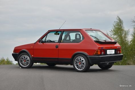 fiat #ritmo #abarth 130 tc | fiat and abarth | pinterest | fiat