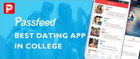 best college dating app