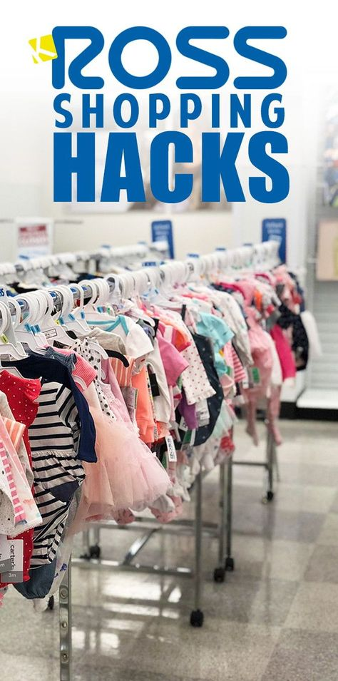 cc0b03dd8bd92f The Krazy Coupon Lady  krazycouponlady. 2y 623. 40 Ross Shopping Hacks to  Feed Your Addiction