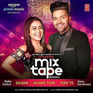 Dilbar Ishare Tere Tere Te Guru N Neha Mp3 Song Download Pagalworld Com Mp3 Song Mp3 Song Download Amazon Prime Music