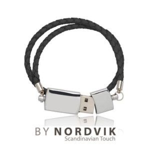 cle usb collier homme