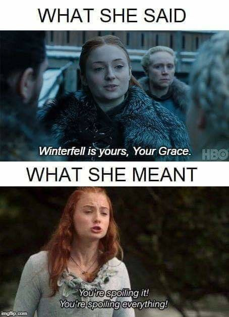 Pin By Httydnightfuryhiccup On Got Memes Got Memes Game Of Thrones Funny Game Of Thrones Quotes