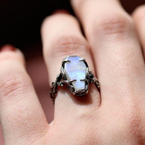 20 anillos que le darán a tus manos originalidad y estilo