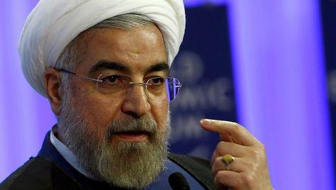 Irán quiere transformar la enemistad con EEUU en amistad - Soy Armenio