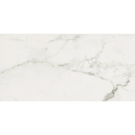 Carrelage Sol Et Mur Blanc Effet Marbre Rimini L30 X L60
