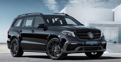 2020 Mercedes Gls Release Date