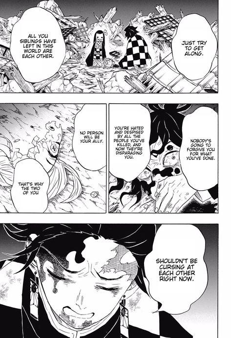 demon slayer kimetsu no yaiba chapter 96 demon slayer manga pages