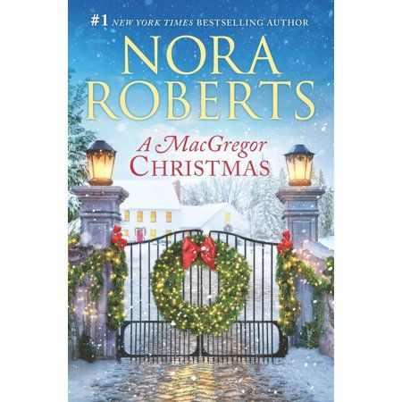 A Macgregor Christmas A 2 In 1 Collection Paperback Walmart Com In 2020 Christmas Books Books Kindle Reading