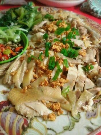 Resep Ayam Rebus Pecamke Oleh Hana Kitchen Recipe Recipes Food Chicken