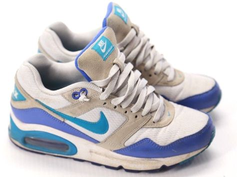competitive price e0706 5c2cb Details about Nike Women s Air Max Sneaker Size 8