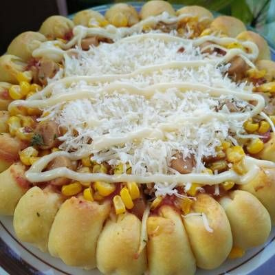 Resep Cheesy Bites Pizza Empuk Ulen 10 Menit Aja Oleh N I S Y A H Cookpad Resep Resep Masakan Masakan