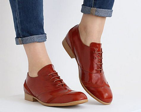 bafb0b450b womens oxford shoes , red outdated , free shipping on sale 30% off ,  ADIKILAV