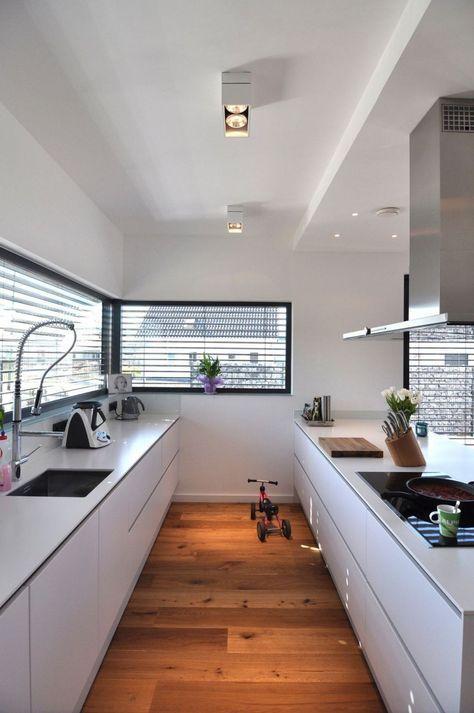 Haus Pi Aprikari Gmbh Co Kg In 2020 Kitchen Interior Design Modern Modern Kitchen Interiors Interior Design Kitchen