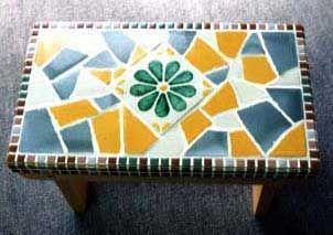 タイルクラフト Mexican Tile タイル タイル デザイン クラフト