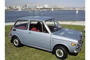 1969 Honda 600 Pictures To Pin On Pinterest Pinsdaddy Honda Sedan K Car