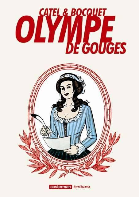 Decouvrez Et Achetez Olympe De Gouges Bocquet Jose Louis Catel Casterman Sur Www Leslibraires Fr En 2020 Olympe De Gouges Olympe Roman Graphique