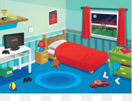 Bedroom Clip art The Bedroom Cliparts Children bedroom murals Kids bedroom Wall decals for bedroom
