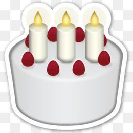 Birthday Cake Png Birthday Cake Transparent Clipart Free Download Balloon Birthday Cake Party Gift Tra Emoji Torta De Cumpleanos Emoji Imagenes De Emojis