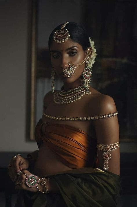 Indian Aesthetic, Aesthetic Girl, Dress Indian Style, Indian Outfits, Indian Photography, Fashion Photography, Pretty People, Beautiful People, Beautiful Mind