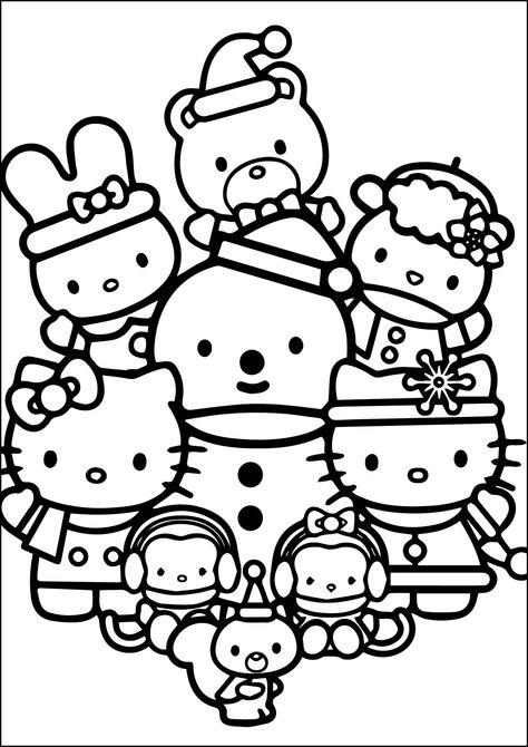Pin De M Coloring Page En Mcoloring Hojas Para Colorear Navidad Y