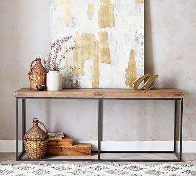 Sofa Table Pottery Barn Coffee Tables Ideas