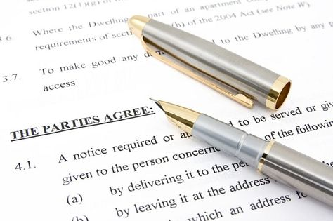 Article The Dangers of Operating An LLC Without an Operating - operating agreement