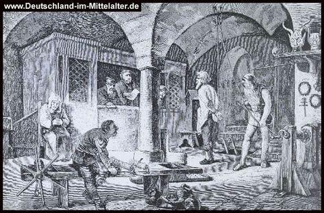 Hexenfolter bilder