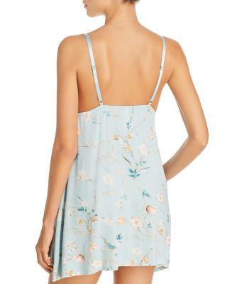 Flora Nikrooz Sleepwear Tinsley Floral Chemise