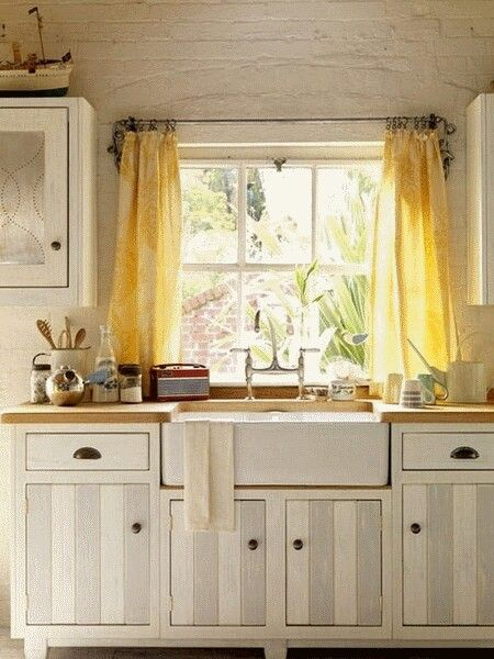 25 Creative Window Decorating Ideas With Open Shelves Space Saving Ideas For Small Rooms Kitchen Window Treatments Kitchen Window Kitchen Window Shelves