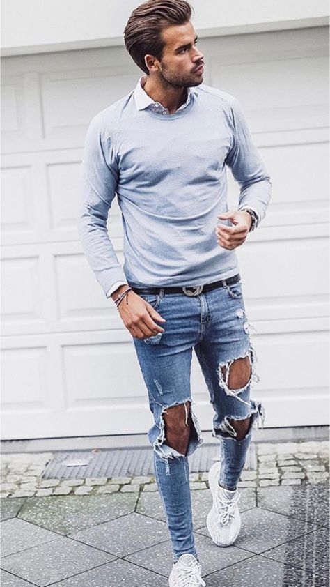21 Cool casual outfits!