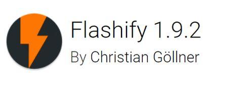 download flashify premium apk gratis