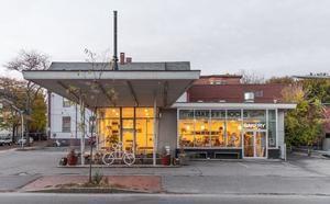 Tandem Coffee Roasters Portland Me Coffee Shop And Bakery My Coffee Shop Coffee Roasters Coffee Shop