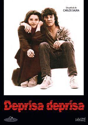 Deprisa Deprisa Director Carlos Saura Carteleras De Cine Fotografia Carteles De Películas