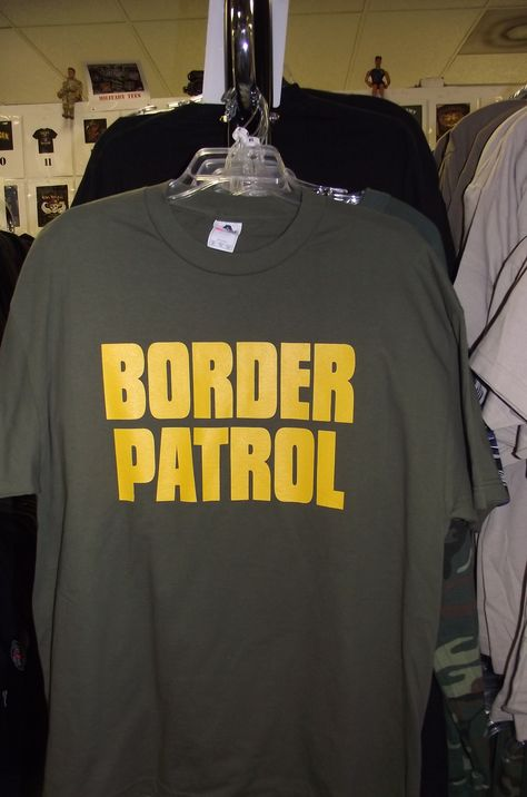 Border Patrol T-Shirt www1stArmy If you want to come to the - cbp marine interdiction agent sample resume