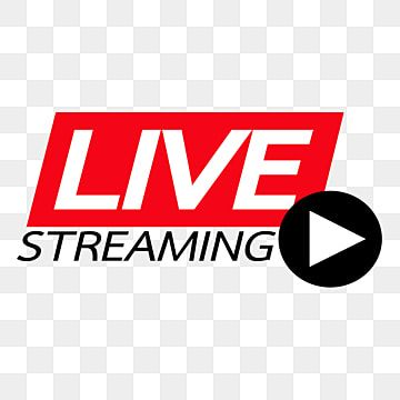 Live Streaming Online Logo Logo Icons Online Icons Live Icons Png And Vector With Transparent Background For Free Download Online Logo Free Followers On Instagram Live Streaming