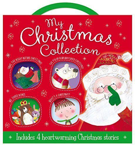 The Bears Who Saved Christmas.My Christmas Collection Twas The Night Before Christmas The Polarr