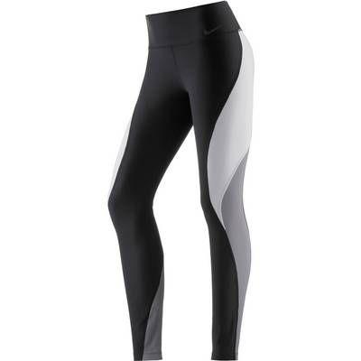 dc782138cb235b Nike Pro Cool - Tights Damen - black