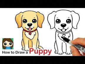 Thinkpup Shop Redbubble In 2020 Puppy Drawing Easy Puppy Drawing Cute Dog Drawing