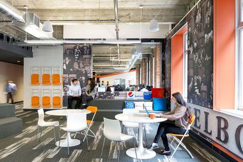 Inside Nitro's San Francisco Offices - Office Snapshots