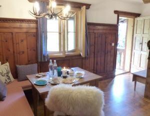 Koaserer Bergkhutte Im Kaisertal Berghutte Fur 2 6 Personen