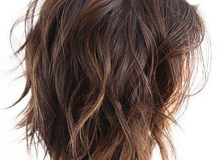 25 Kurze Haarschnitte Fur Dickes Welliges Haar Dickes Fur Haar Haarschni 25 Kurze Haarschnitte Fur D In 2020 Bobs Haircuts Thick Hair Styles Bob Hairstyles