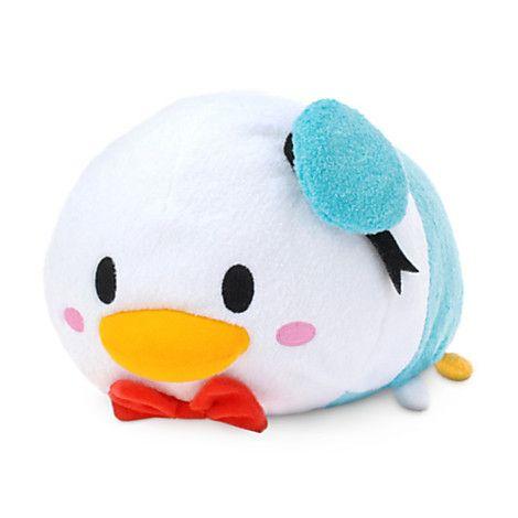 Grande peluche Tsum Tsum Donald Duck   Enfants   Filles   Disney Store