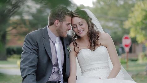 I'm obsessed with weddings. This is the cutest video ever <3