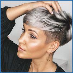 Frisuren 2020 Frauen Kurz Blond Kurzhaarfrisuren Kurzhaarschnitte Kurze Blonde Frisuren