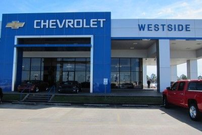 Chevy New Car Deal At Westside Chevrolet Houston Tx Chevrolet