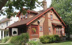 Amazing Craftsman House Plans Ontario With Craftsman Home Exterior Lighting With Craftsman Farmhouse Modular Plans 1
