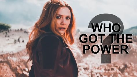 Multifemale - Who Got The Power?