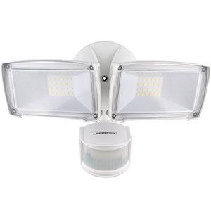 7 Lepower 28w Led Security Light Motion Sensor Lights Outdoor Security Lights Motion Sensor Lights