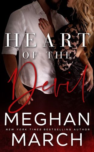 Read & download Heart of the Devil By Meghan March for Free
