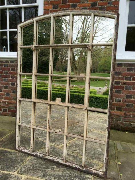 Miroir Exterieur Pour Une Deco De Jardin Extraordinaire Jardins De